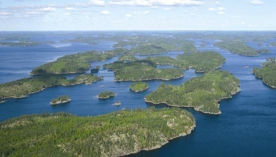 Výsledok vyhľadávania obrázkov pre dopyt Saimaa (Fínsko)